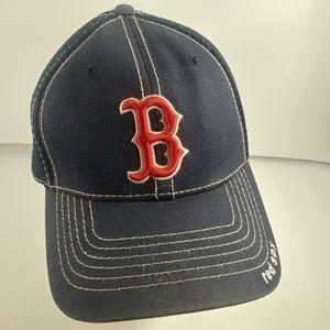 Boston Red Sox Medium/Large New Era Cap🔥